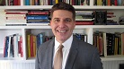 Michael F. Andrews, PhD, Appointed Director of the John Felice Rome Center