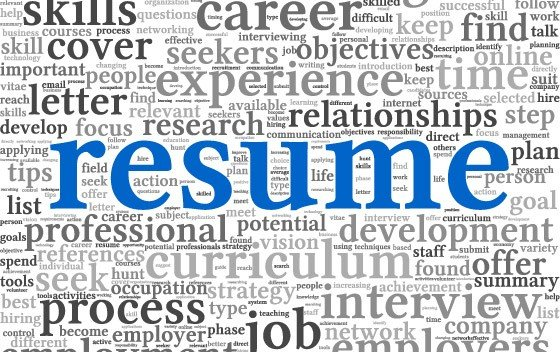 LUC Alumni Relations Resume Workshop